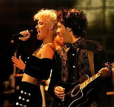 Marie Fredrikkson of Roxette Sound Of Music, Kinds Of Music, Music Love, Music Is Life, Marie Fredriksson, Rock Artists, Music Artists, Famous Musicals, 80s Pop