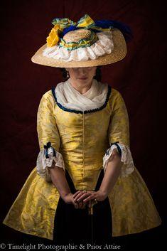 caraco jacket in silk 18th Century Dress, 18th Century Costume, 18th Century Clothing, 18th Century Fashion, Renaissance Dresses, Medieval Dress, Historical Costume, Historical Clothing, Baroque