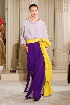 Valentino   Haute Couture - Primavera 2018   Mira 1