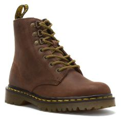 AwesomeNice Dr Martens Women's Luana 7-Tie Boot