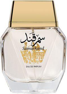 Samarkand Perfume, Islamic, Container, Fragrance