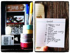 - Bullet Journal -