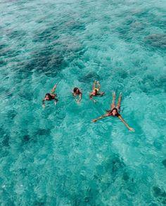 Summer Vibes, Summer Feeling, Beach Aesthetic, Summer Aesthetic, Summer Dream, Summer Beach, Blue Beach, Image Tumblr, Shotting Photo