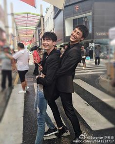 "Actors Lee Jong Suk and Lee Tae Hwan shared photos taken while filming for MBC's upcoming drama ""W - Two Worlds"" (working title). One photo uploaded by Lee Lee Tae Hwan, Lee Jung Suk, Jung Hyun, Lee Dong Wook, Lee Min Ho, Asian Actors, Korean Actors, W Two Worlds Art, W Korean Drama"