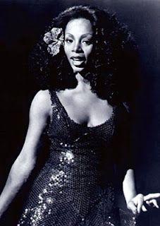 RIP Donna (source: Disco Diva: Photo Portret Donna Summer)