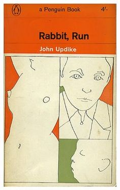 John Updike is widely considered a giant of century American literature, and a writer who provided a definitive representation of American suburban and small town life. Helena Cuss looks at his most acclaimed works: the Rabbit Angstrom series.