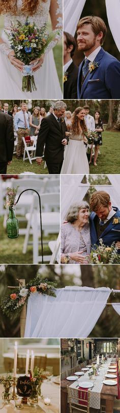 5f5f14d11c Featured FiftyFlowers Review  Relaxed Wildflower Wedding