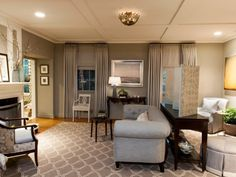 Burke Designer Transforms Design House Parlor-0