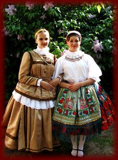 Hello all, This is a photo of my friend Jennifer in her Sárköz costume. The region of Sárköz [pronounced sharkeuse] is well known i. Folk Costume, Costumes, The Man Show, Linen Apron, Types Of Embroidery, Geometric Designs, Girls Wear, Old Women, Urban Fashion