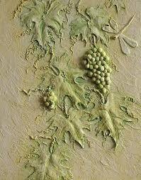 Bas - Sculpture and molding - molded panels and reliefs Sculpture Painting, Mural Painting, Wall Sculptures, Paintings, Plaster Art, Plaster Walls, Art Mural, Wall Murals, Pop Art Bilder