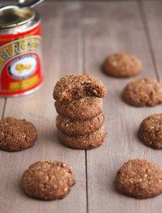 Paleo Gingerbread Cookies Recipe