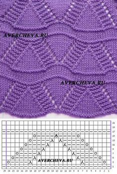 """Scheherazade – DROPS Tuch mit Loch- und Zickzackmuster in """"Verdi"""". – Free pattern by DROPS Design You are in the right place about Knitting Pattern sweaters Here we offer you the most beautiful pictur Knitting Machine Patterns, Baby Cardigan Knitting Pattern, Lace Knitting Patterns, Knitting Stiches, Knitting Charts, Lace Patterns, Easy Knitting, Loom Knitting, Knitting Designs"""
