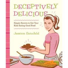 $9.99 DECEPTIVELY DELICIOUS (HARD COVER) SPIRAL eCrater #TeamSellIt