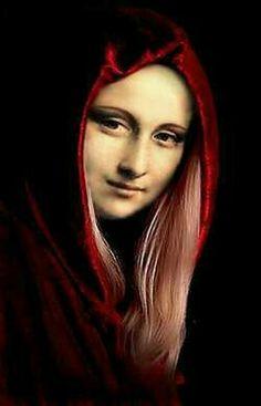 Real Mona Lisa, Mona Lisa Smile, Lisa Gherardini, Mona Friends, La Madone, Mona Lisa Parody, Many Faces, Classical Art, Italian Artist