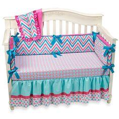 Caden Lane® Ryleigh Crib Separates - BedBathandBeyond.com