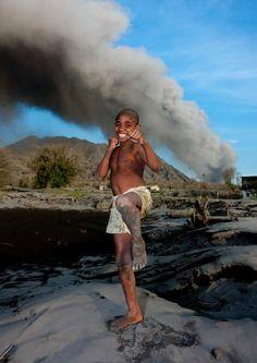Papua Islands | Eric Lafforgue Photography