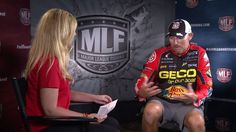 Here is some inside access about Wesley Strader when it comes to his fishing success, family, and game plan for Major League Fishing. Wesley Strader likes to have fun on the water and shows he is a hard pro to compete against.   #MLF #Trokar #Wesleystrader #Alyakers #Family #Fun #Competition #Eagleclawfishing  📹 Major League Fishing #fishing #flyfishing #fishinglife #fishingtrip #fishingboat #troutfishing #sportfishing #fishingislife #fishingpicoftheday #fishingdaily #riverfishing…