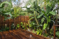 48 pool landscaping ideas tropical small backyards - Savvy Ways About Things Can Teach Us Bali Garden, Balinese Garden, Diy Garden, Garden Projects, Garden Web, Fairy Gardening, Fence Garden, Garden Pond, Garden Care