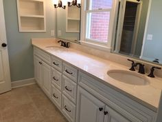 Bathroom Vanity Tops, Porcelain Tile, Double Vanity, Facebook, Porcelain Tiles, Double Sink Vanity, Tiles