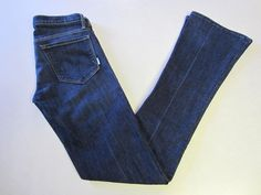 Mother Jeans 26 Inseam 35 3/4 Runaway Flare Long #Mother #Flare