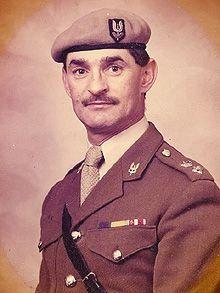 Brigadier Tony Hunter-Choat - Telegraph