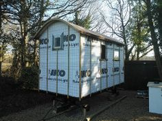 Shepherd Huts by Nightingale Shepherd Huts, Brighton, Sussex, UK
