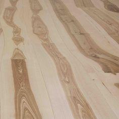 Natural Ash unfinished parquet | Wood flooring | Bolefloor