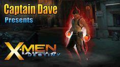 X-Men Destiny: Shadow Matter: Walkthrough Part 1 - Welcome To The World ...