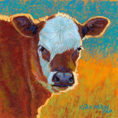 Rita Kirkman's Daily Paintings Blog and step-by-step demos. Love her artistry in color. http://ritakirkman.blogspot.com/