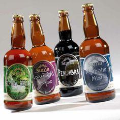 #Suma #Organic beer.