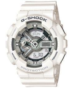 44cb27167f0 Relógio Casio G-Shock GA-110C-7A Relógio Celular