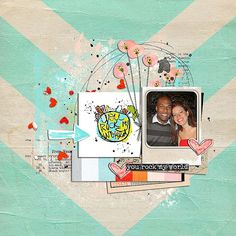 rock my world together we so rock - little butterfly wings http://the-lilypad.com/store/Together-We-So-ROCK-kit.html http://the-lilypad.com/store/Together-We-So-ROCK-journal-cards.html