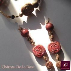 ART JEWELRY : LA MAISON DE GINGER by ROSA GINGER BERG Jewelry Art, Jewelry Design, Jewlery, Feminine Style, Statement Jewelry, Unique Art, Bracelets, Necklaces, Handmade Jewelry