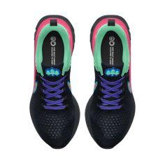 Nike React Infinity Run Flyknit 2 By You Custom Running Shoe. Nike CA Nike Id Shoes, Running Shoes Nike, Infinity, Infinite, Runs Nike