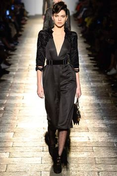 Bottega Veneta -  Fall 2017 Ready-to-Wear