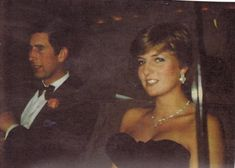 March Prince Charles accompanying Lady Diana Spencer in making her first official appearance at a gala evening at Goldsmith's Hall to raise funds for the Royal Opera House in London. The Last Princess, Prince And Princess, Princess Of Wales, Princess Power, Lady Diana Spencer, Prince Charles And Diana, Diana Fashion, Royal Engagement, Queen Of Hearts