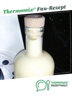 Solero Schnaps Maracuja von Mugglmama. Ein Thermomix ® Rezept aus der Kategorie Getränke auf www.rezeptwelt.de, der Thermomix ® Community.
