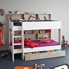 Parisot Tam Tam 3 Bunk Bed