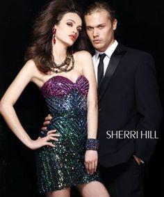 Sherri Hill 2892
