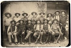 There are many, many iconic images of the Texas Rangers, but here are my 10 favorites and why. Click on the photograph to view the slide show. Bob Alexander is a native Texan and veteran lawman, serving from 1965 until retiring as a special agent with the U.S. Treasury Department in 1996. He is the …