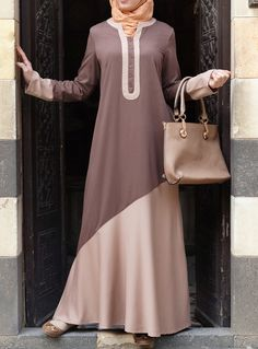 SHUKR USA | Like a Dream Abaya