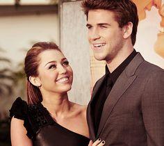 Miley & Liam