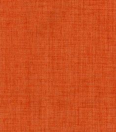 Outdoor Fabric- Solarium Rave Tangerine