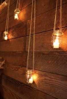 INSPIRING BACKYARD LIGHTING | Palem Project Idea