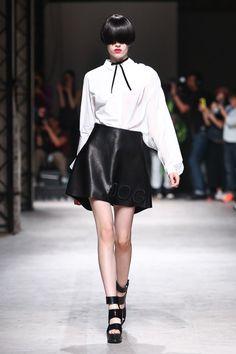 UNDERCOVER 2014SSコレクション Gallery16 - ファッションプレス