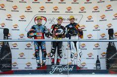 IM3: CEV Jerez: Fabio Quartararo campione