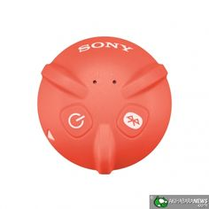 Sony - Smart Tennis Sensor - Instantly analyze your shots and check the data by smartphone | AkihabaraNews