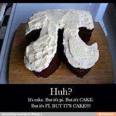 Cake Inception…