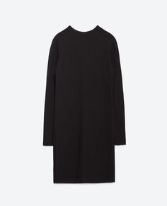Image 8 of KNIT DRESS from Zara