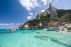 Cala goloritze, Baunei, Sardegna.